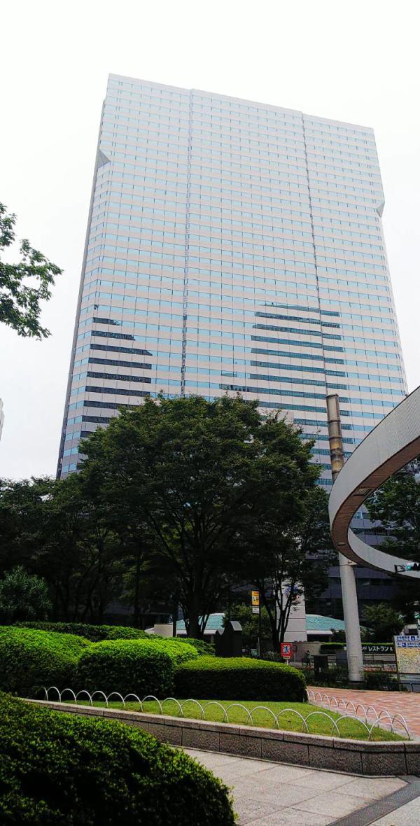 新宿アイランドタワー営繕工事