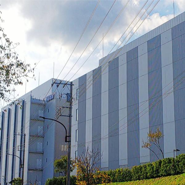 KDDI多摩第四ネットワークセンター